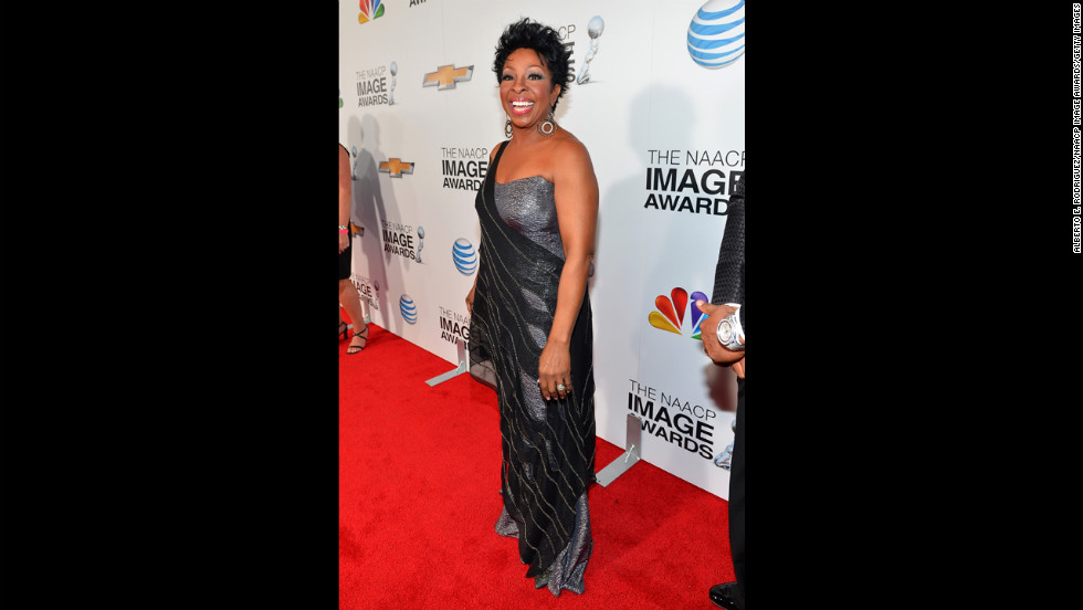 "Gladys Knight performed a powerful rendition of ""The Way We Were."""