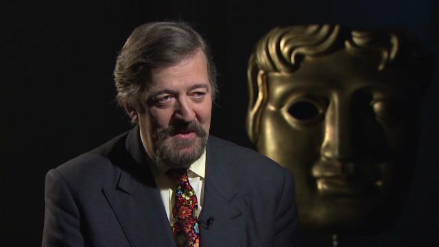 BAFTAs host: Beginning, end are crucial
