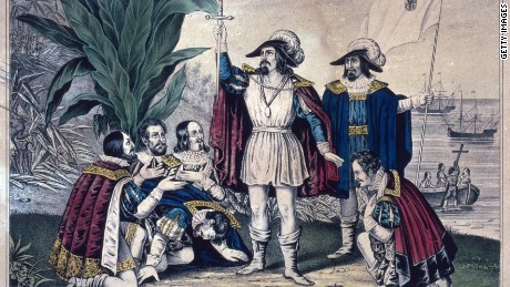 opinion of christopher columbus Between 86 to 89 men accompanied christopher columbus on his first voyage there were 20 (or uncle) bartholomew columbus christopher, bartholomew, and their other brother diego, were arrested in july, 1500 , for in my opinion it is known today by the name columbus gave.