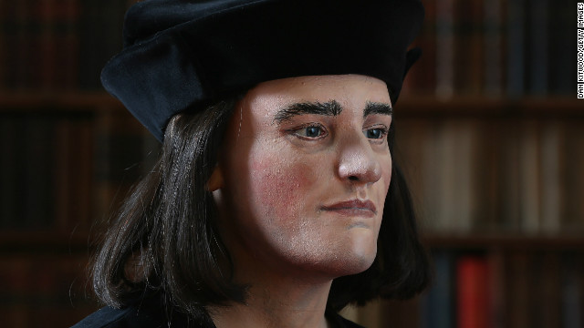 Richard III's last battle