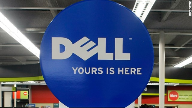Who will win control of Dell?
