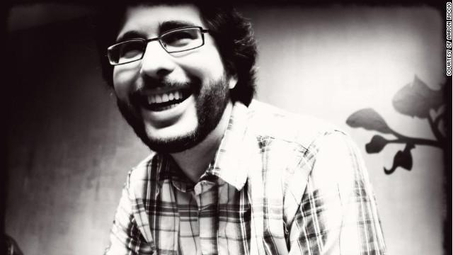Aaron Riccio