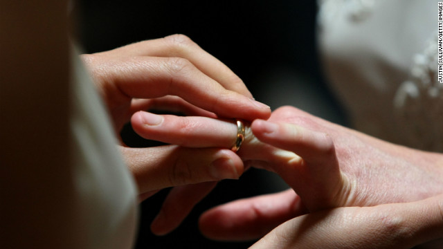 UK MPs approve legal same-sex marriage