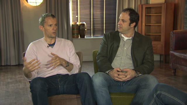 Documentary producers battle for BAFTAs