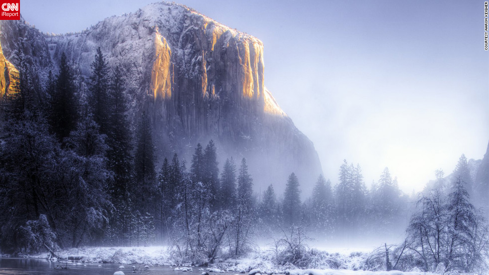Yosemite National Park, which is still recovering from a fire and the economic impact of the federal government shutdown, attracted 3.8 million visitors in 2012. It was the third-most-visited national park in the the country.