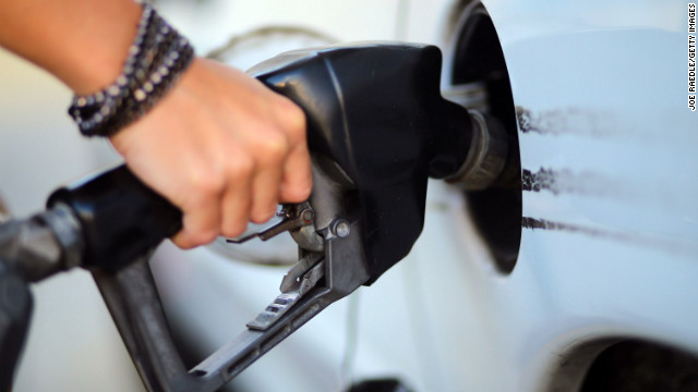 When will gas price spike end?
