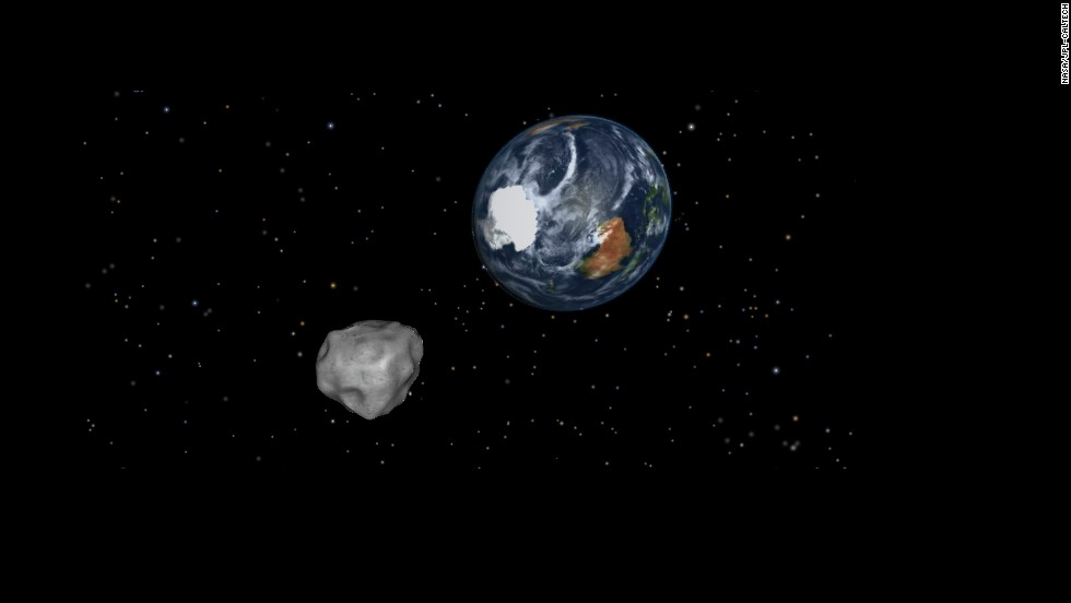 Asteroid Day, a day organized by a group of notable scientists, astronauts and citizens, was held in June and aims to educate the global community on the potential threat of asteroids. Click through the gallery to learn more about these Near-Earth Objects.