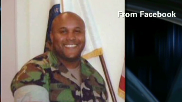 Could Dorner attack via airplane?