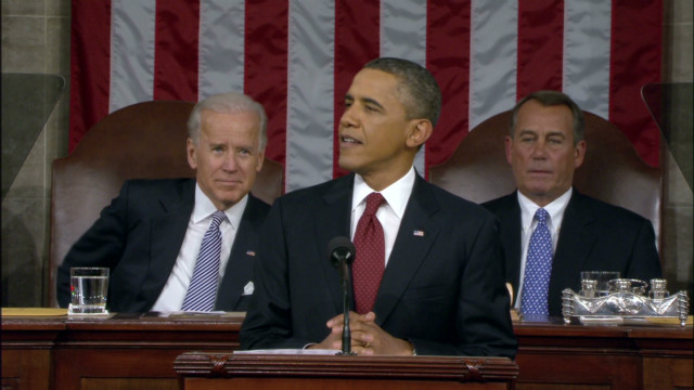 Obama to make State of the Union case