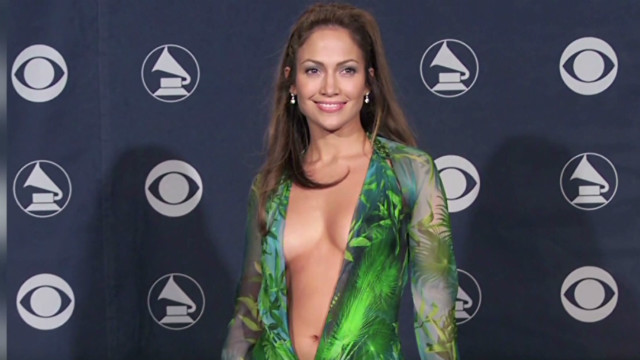 CBS wants stars covered up at Grammys