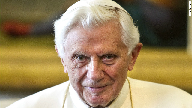Pope Benedict's legacy and controversies