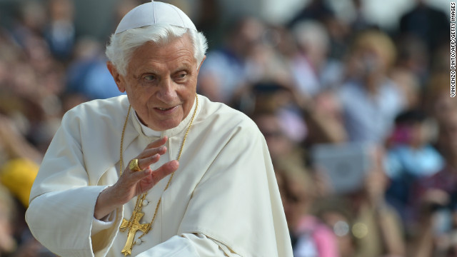 Pope Benedict and the sex abuse scandal