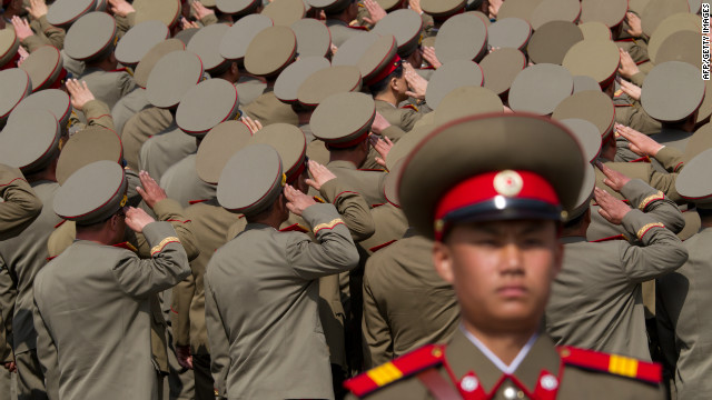 Timing of N. Korean test insults China