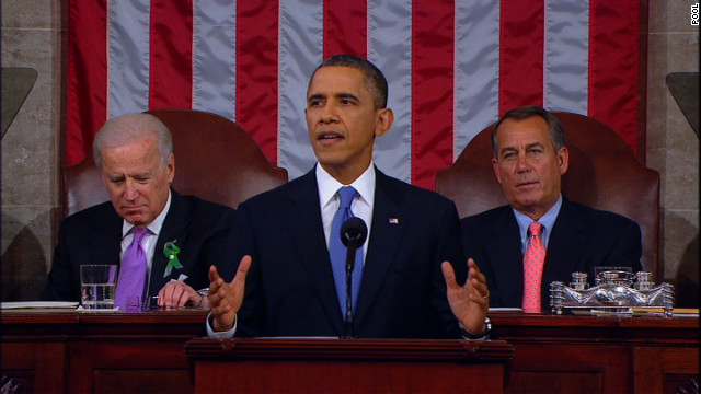 State of the Union address (Part 2)