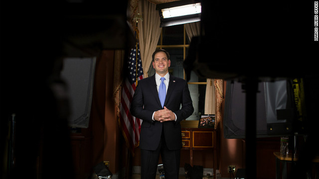 Rubio: I care about the middle class