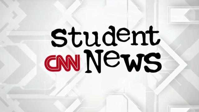 CNN Student News - 2/14/13