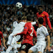 Football Welbeck Manchester United