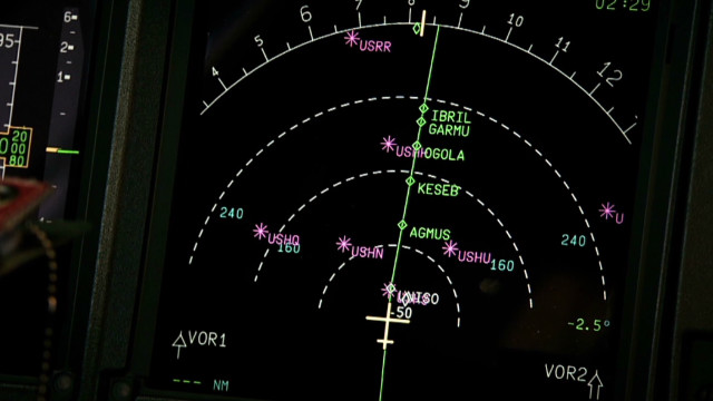 How flights fight extreme weather