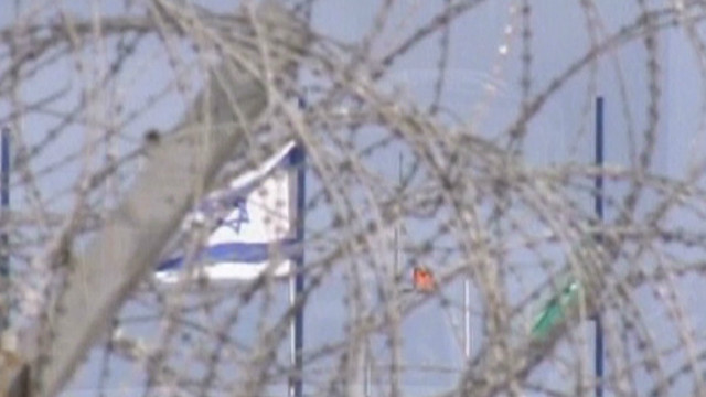 Who was Israel's 'Prisoner X'?