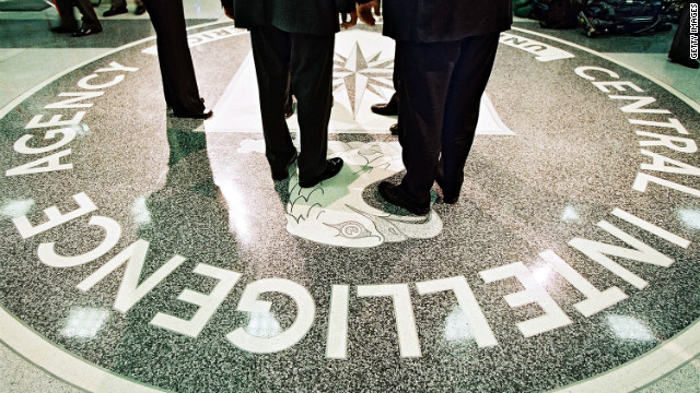 Use the tricks and techniques of the CIA to get the best people in your company.