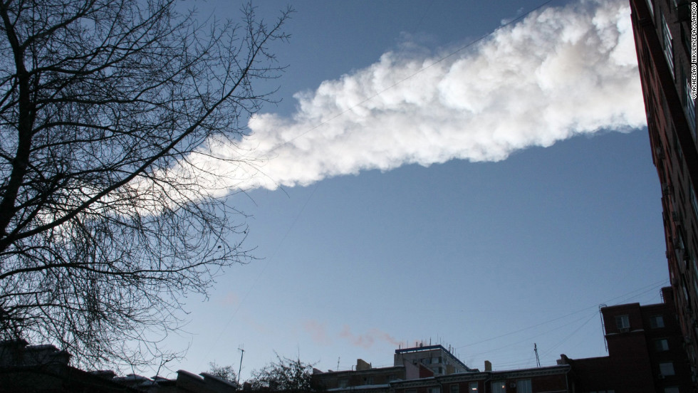 "Lots of space rocks made headlines this year. A meteor <a href=""http://www.cnn.com/2013/02/15/world/europe/russia-meteor-shower/"" target=""_blank"">exploded in February</a> over Chelyabinsk, Russia, creating a blast equivalent to 300,000 tons of TNT. The very same day, <a href=""http://www.cnn.com/2013/02/07/us/asteroid-approach-earth/"" target=""_blank"">an asteroid passed by Earth</a>. And don't forget that <a href=""http://www.cnn.com/2013/10/18/tech/asteroid-near-pass/ "" target=""_blank"">one of the most dangerous asteroids on record</a> zipped close by Earth in September."