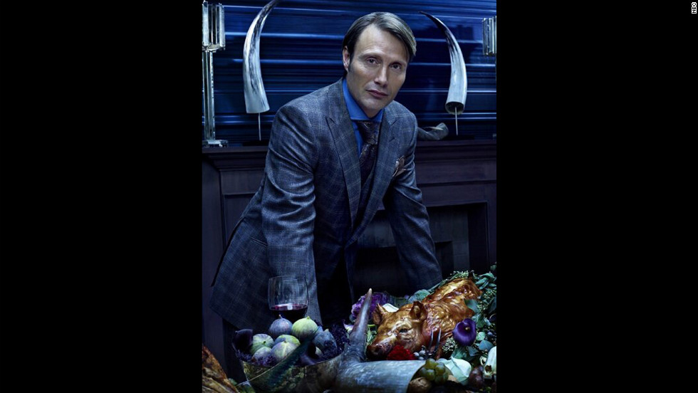 "<strong>""Hannibal"":</strong> Movie spinoffs don't always play well on TV, but NBC's drama focused on the relationship between Hannibal Lecter and an FBI profiler has found a fan base. It's not doing so hot in Friday night ratings, but we're going to make a risky bet. <strong>Prediction: Lives.</strong>"