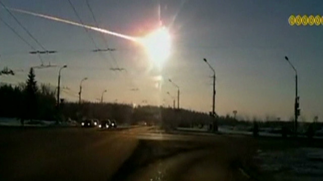 cnn asteroid russia - photo #4