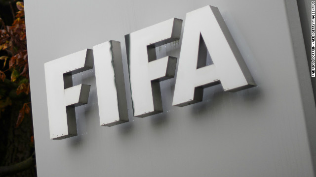 FIFA has handed a 90-day ban to one of its leading executive committee members, Vernon Fernando Manilal.
