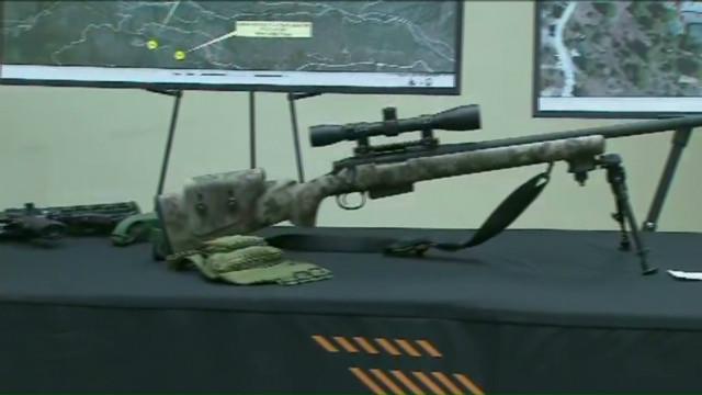 Coroner: Dorner died of gunshot to head