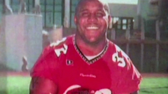 Dorner saw world in 'black and white'