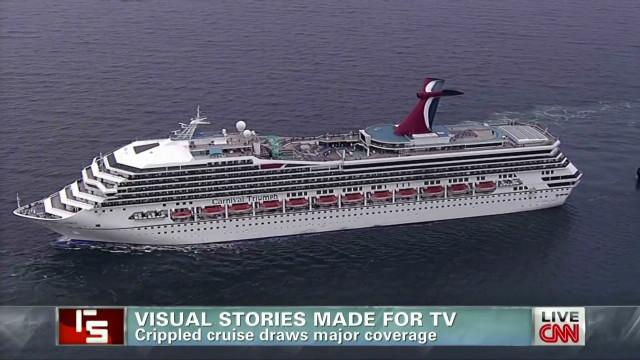 Carnival Cruise Line Horror Stories Body  Punchaoscom