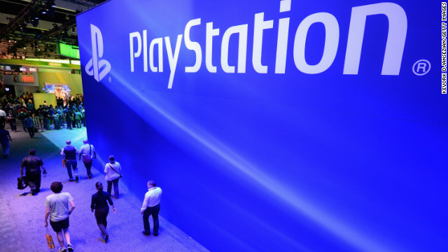 Exclusive: Sony has high hopes for PS4