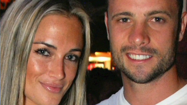Pistorius friend: He's 'kind and gentle'