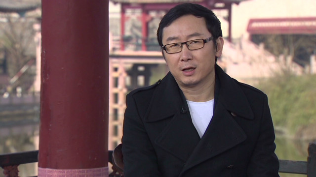 On China: Film censorship easing