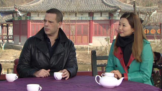 On China: Chinese cinema boom