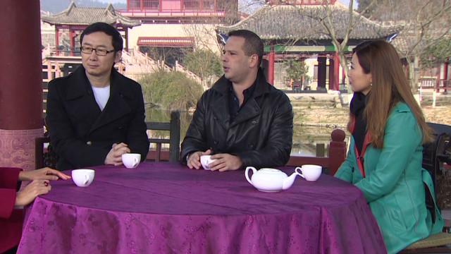 On China: Navigating film censors