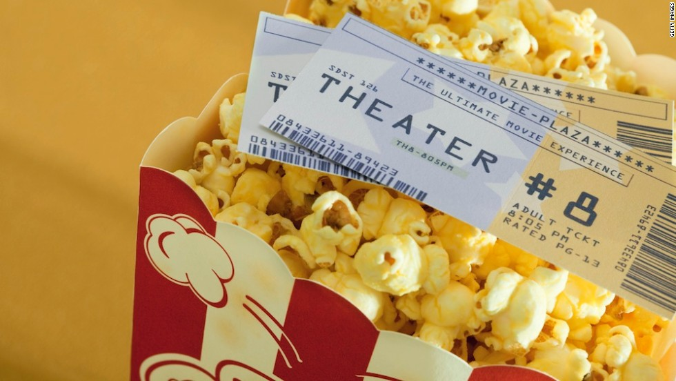 "Mystery, intrigue, horror -- you go to the movies hoping to get these on the big screen, not at the concession stand. But don't let the calorie counts of theater treats ruin your night -- there are smart ways to snack at the movies. <br /><br />""There's no getting around the fact that you're going to eat junk when you go to a movie theater,"" Paul Kriegler, corporate dietitian for Life Time Fitness, <a href=""http://www.health.com"" target=""_blank"">told Health.com</a>. ""You definitely don't want to go (to the movies) hungry, and whatever you do order you're going to want to share with friends.""<br /> <br />Here are some other options to pick (and skip) before your flick."