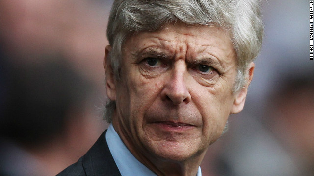 Can Wenger still motivate Arsenal?