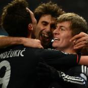 Football Toni Kroos
