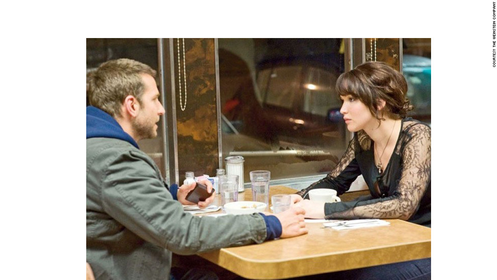 "The Llanerch Diner in the Philadelphia suburb of Upper Darby plays a role in ""Silver Linings Playbook,"" starring Bradley Cooper and Jennifer Lawrence."