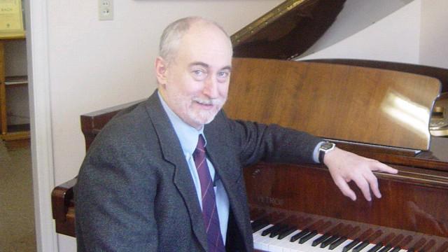 Frank J. Barrett