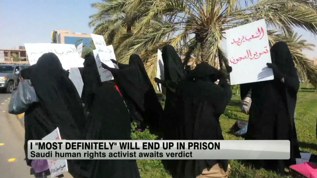 Saudi Arabia's Twitter activism