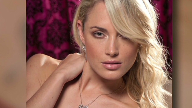 New photos of woman killed by Pistorius
