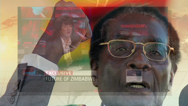 Mugabe's many birthdays in power