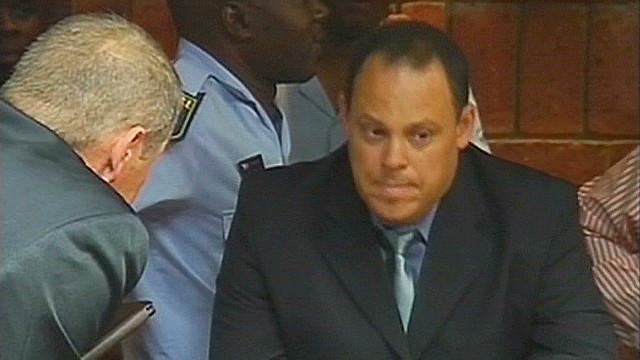 Pistorius investigator in spotlight