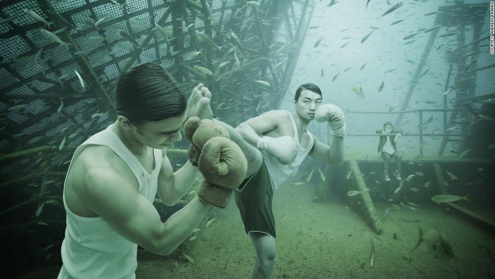 Underwater Sex Gallery 13