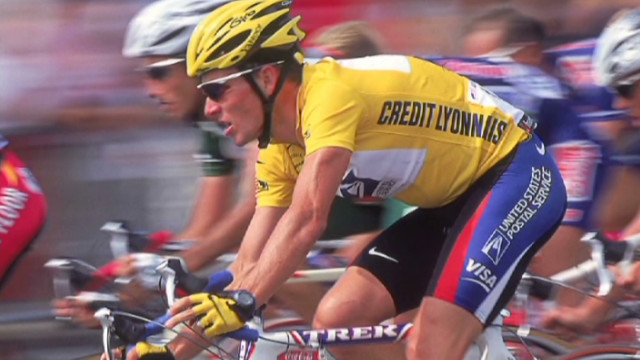 Feds join lawsuit against Lance Armstrong