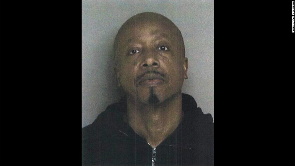 Stanley Kirk Burrell, aka MC Hammer, was arrested in February 2013 in Dublin, California, for allegedly obstructing an officer.