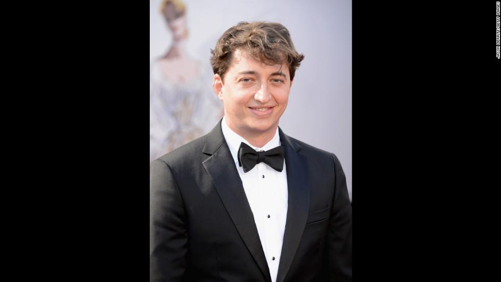 Director Benh Zeitlin
