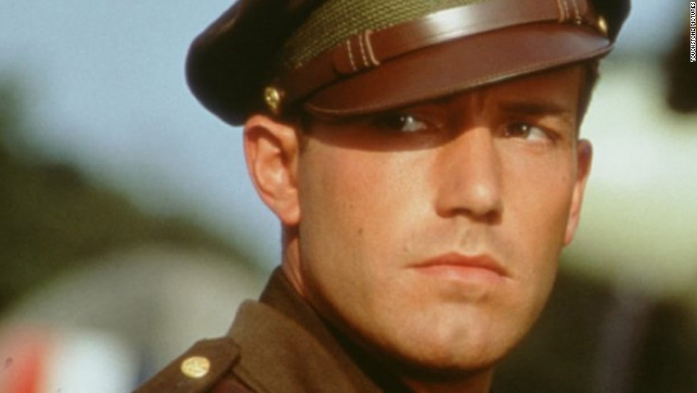 "In 2001, he co-starred with Josh Hartnett and Kate Beckinsale in ""Pearl Harbor."""